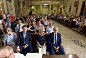 035 Friulani nel Mondo 28-07-2018. © Foto Petrussi