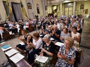 039 Friulani nel Mondo 28-07-2018. © Foto Petrussi