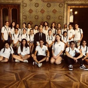 03 Terzo giorno - visita di Udine10