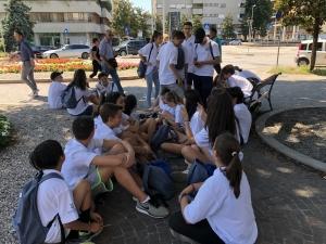 03 Terzo giorno - visita di Udine11