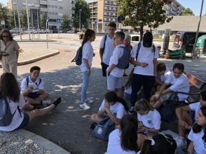 03 Terzo giorno - visita di Udine12