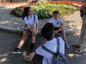 03 Terzo giorno - visita di Udine13