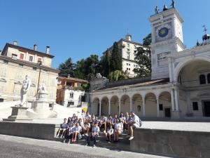 03 Terzo giorno - visita di Udine3