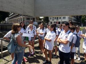 03 Terzo giorno - visita di Udine6