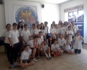 03 Terzo giorno - visita di Udine9