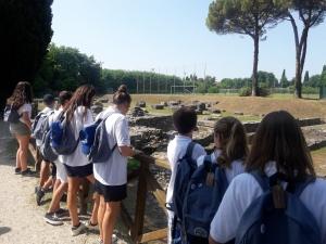 07 Settimo giorno - Aquileia e Grado2