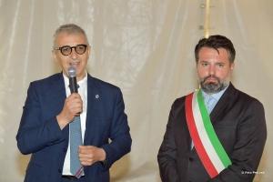 Tolmezzo 28 Luglio 2019. XVI Convention Friulani nel Mondo. © Foto Petrussi